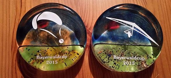1.GVB - Preise Bayerwald Cup 2015